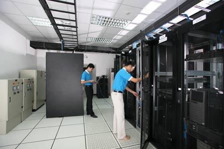 CMC Telecom, ưu đãi, thuê máy chủ