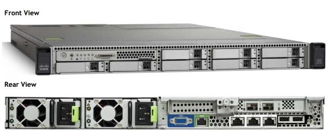 Cho thuê máy chủ Cisco C220M3 giá rẻ