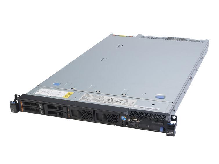 Máy chủ IBM X3550 M3 máy chủ mà doanh nghiệp bạn đang cần