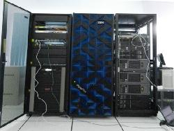 Sở TT&TT Cà Mau chi gần 18 tỷ đồng cho trung tâm dữ liệu ảo hóa
