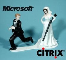 Microsoft và Citrix hợp tác cạnh tranh với VMware