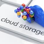 Giải pháp lưu trữ – Cloud Storage