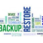 Hiểu đúng về Backup và Restore