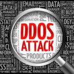 Tấn công DDOS – Cách phát hiện và ngăn chặn