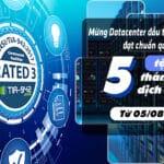 Thế Giới Số khuyến mãi tặng 05 tháng dịch vụ thuê chỗ đặt server và Viettel IDC giảm đến 25% dịch vụ HOSTING, CLOUD SERVER