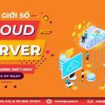 Sự khác nhau giữa Cloud Server và Dedicated Server