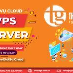 CLOUD VPS – CLOUD SERVER giá rẻ, CLOUD full SSD, cam kết IOPS tại Thế Giới Số