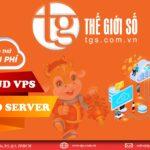 Miễn phí dùng thử dịch vụ CLOUD VPS SERVER cam kết IOPS tại THẾ GIỚI SỐ